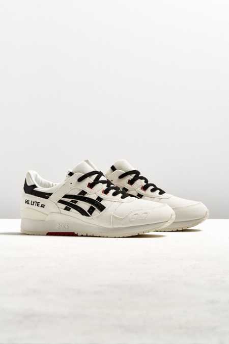 Asics Gel Lyte III Selvedge Denim Sneaker