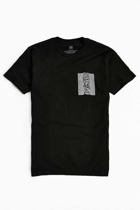 Joy Division Pocket Print Tee