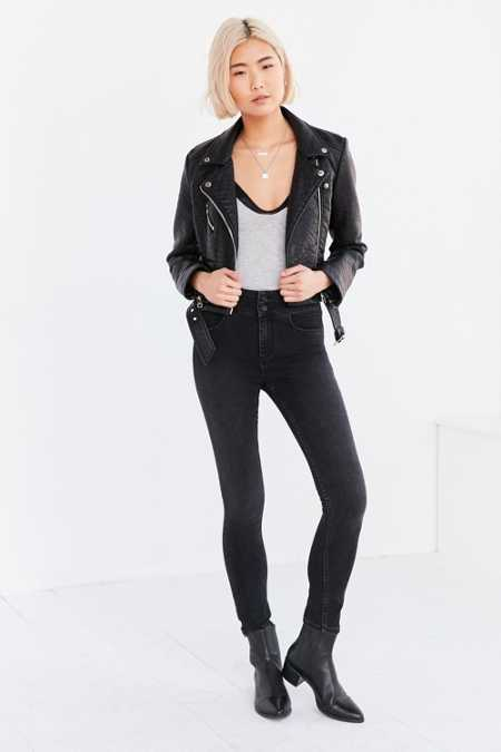 BDG Darcy High-Rise Skinny Jean