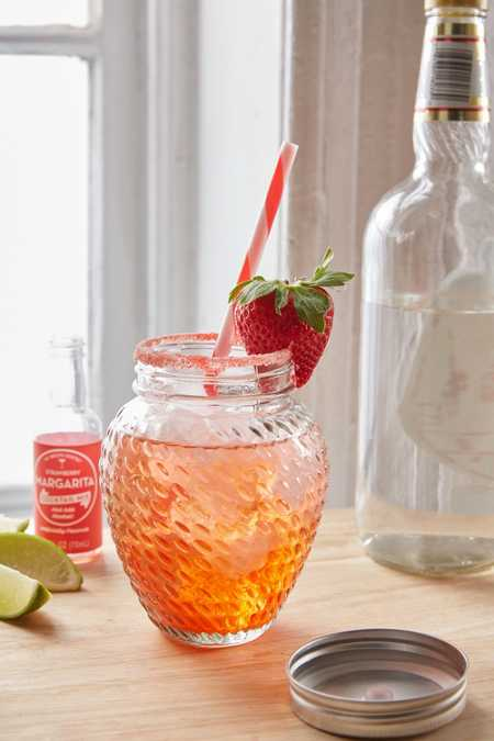 Fruit Cocktail Sipper Kit