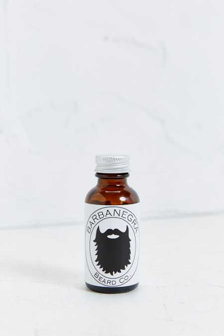 Barbanegra Beard Co. Beard Oil