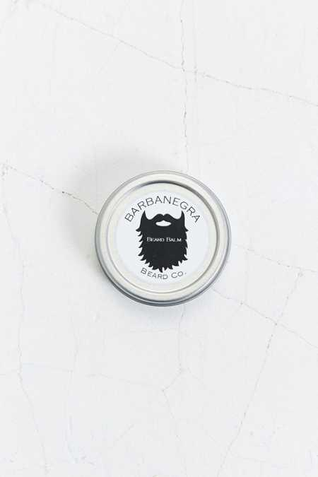 Barbanegra Beard Co. Beard Balm