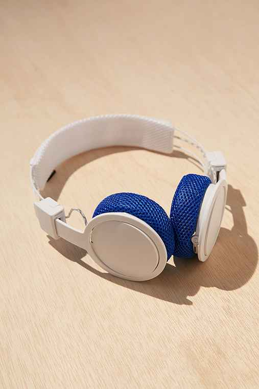 Urbanears Hellas Active Headphone,WHITE,ONE SIZE