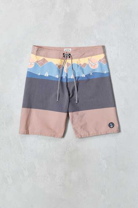 Captain Fin Sailing Boardshort
