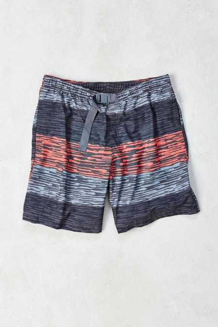 Columbia Whidbey Printed Water Short
