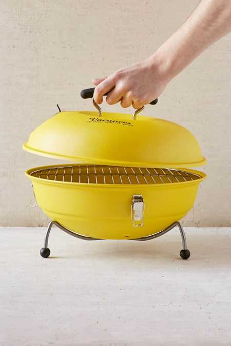 Vacances Portable Barbeque