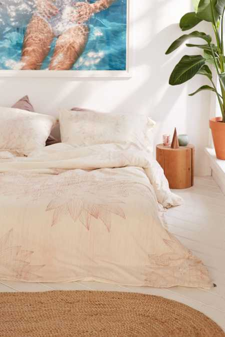 Iveta Abolina For DENY Beach Day Duvet Cover