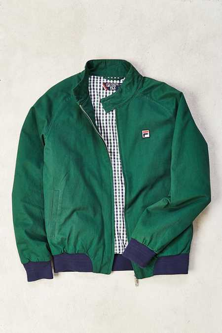 FILA Harrington Jacket