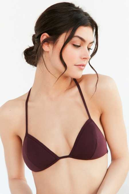 Out From Under T-Back T-Shirt Bra