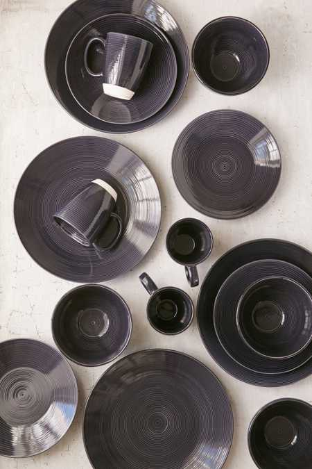 16-Piece Rowland Dinnerware Set