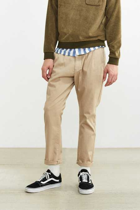 Stussy Pleated Trouser Pant