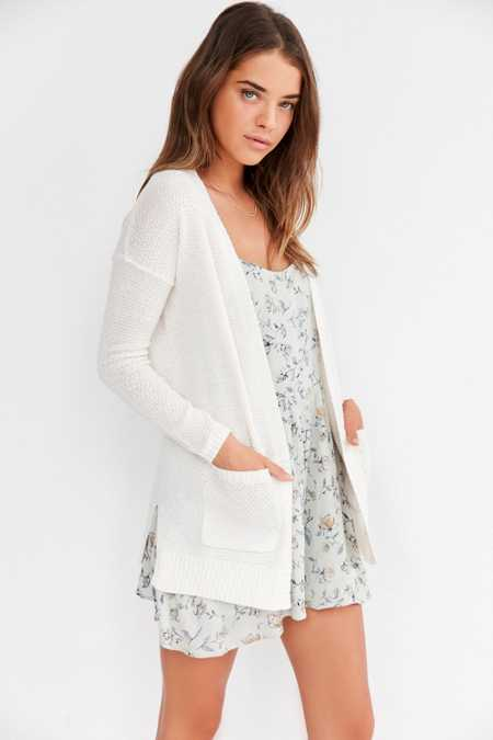 BDG Carter Cardigan
