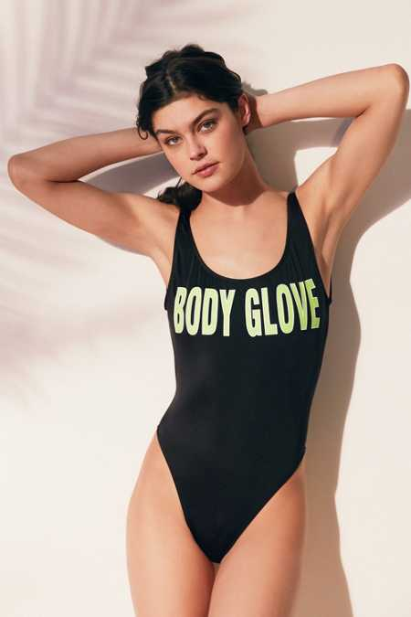 Body Glove X UO The Look One-Piece Swimsuit