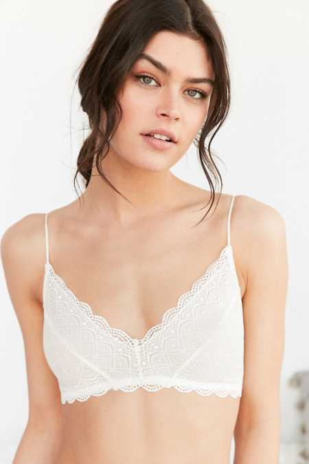 Pins And Needles Limited Edition Chloe Bra