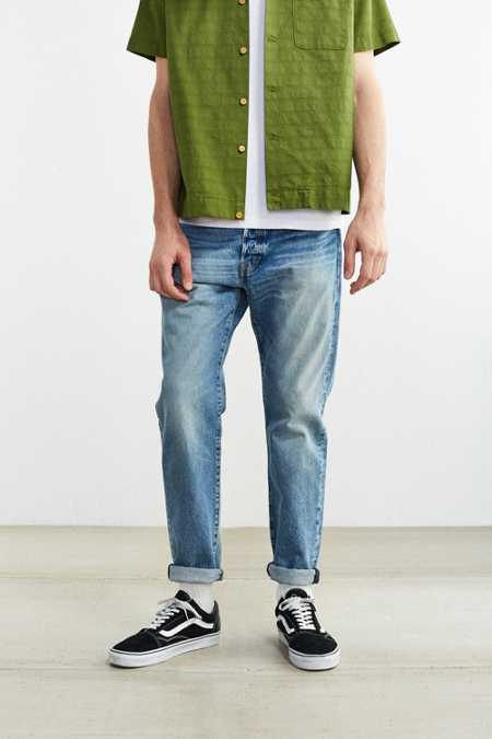 Levi's 501 Custom Tapered Joseph Jean