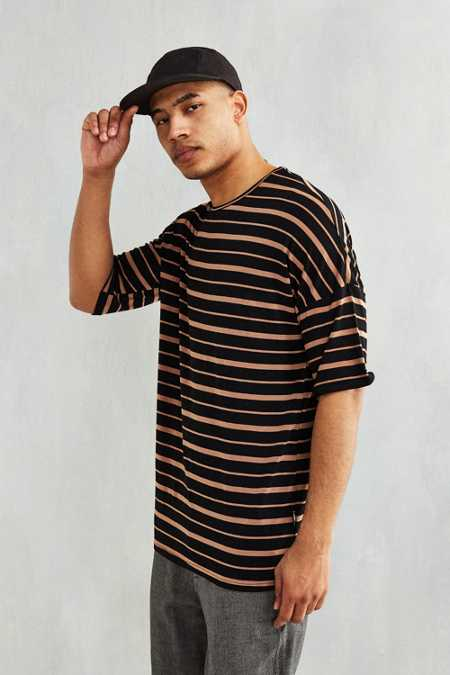 Publish Edi Striped Tee