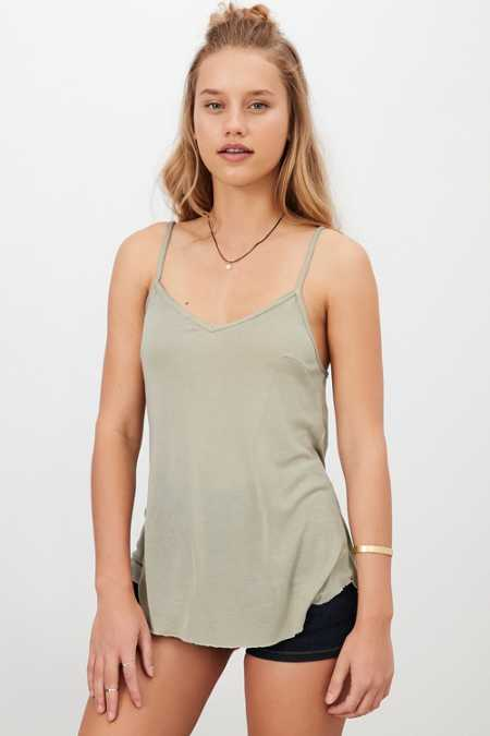 Truly Madly Deeply Lily Tank Top
