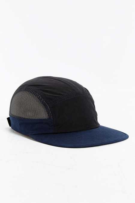 Herschel Supply Co. Glendale Seek Mesh 5-Panel Hat