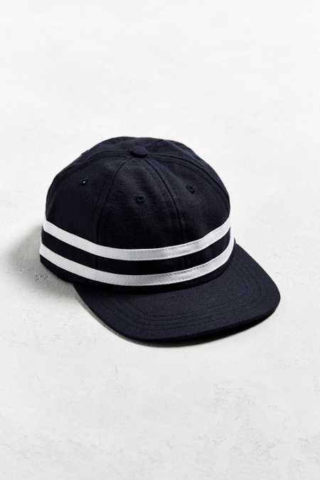 The Ampal Creative Stripe 5-Panel Hat