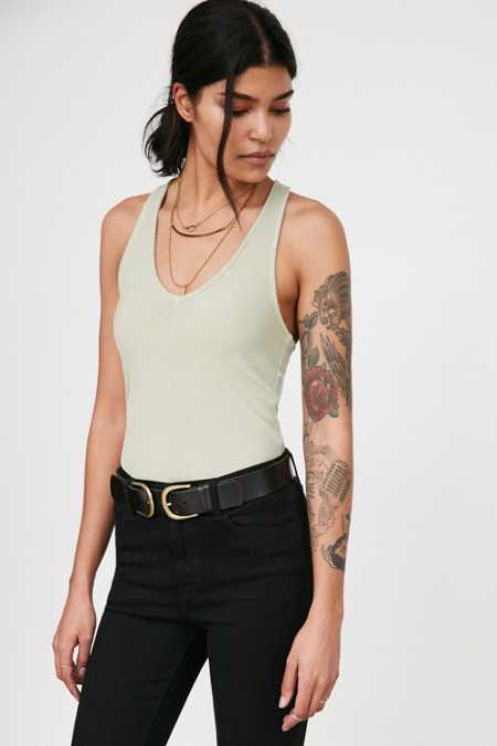 Project Social T Finley Tank Top
