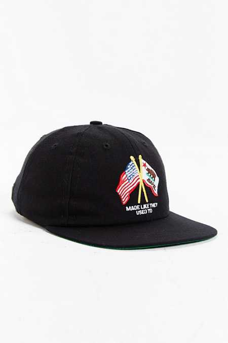 The Ampal Creative Made Like 6-Panel Hat