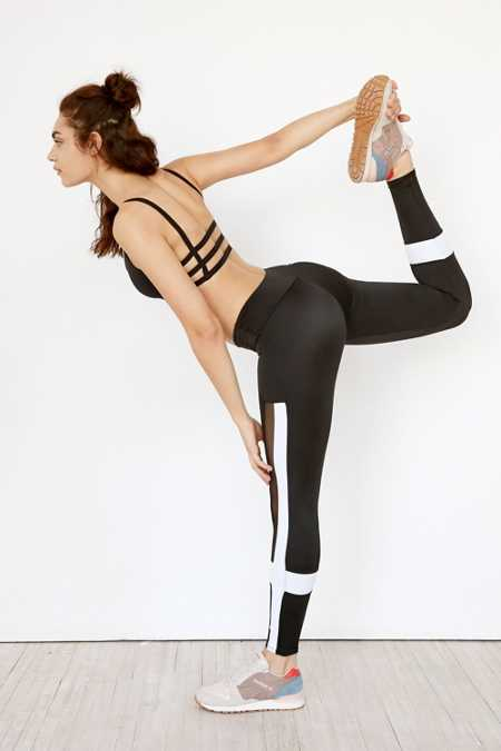 Onzie Power Legging