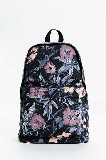 UO Floral Backpack