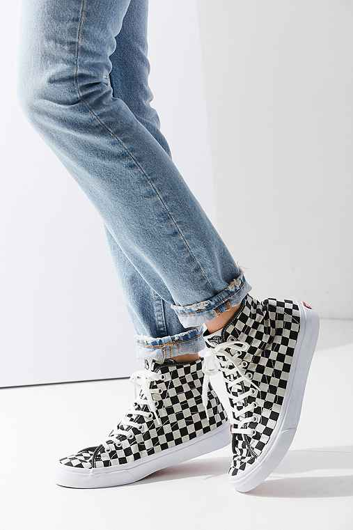 fa05f90740 Vans X UO Overwashed Sk8-Hi Decon Sneaker - Urban Outfitters