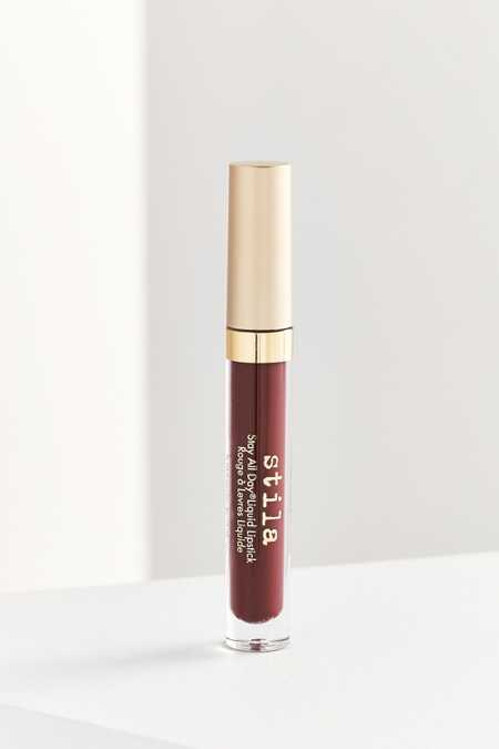 Stila All Day Liquid Lipstick