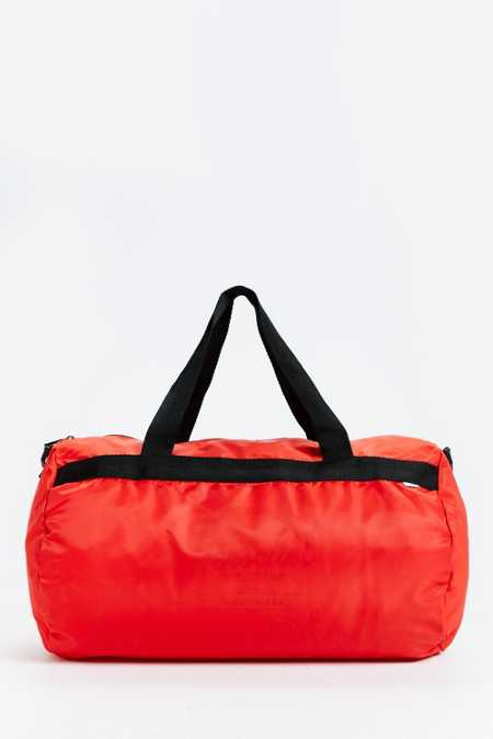 UO Nylon Packable Weekender Bag