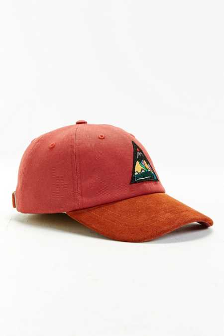 UO Patch Baseball Hat
