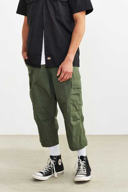 Rothco Cropped Cargo Pant