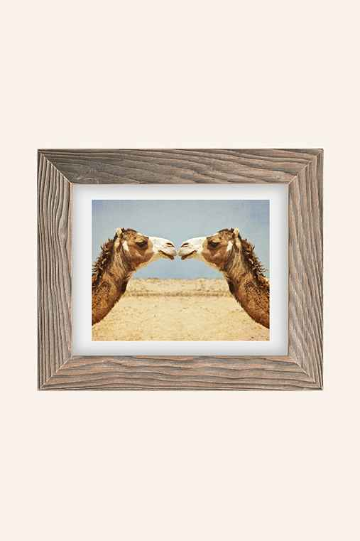Sandy Broenimann Love And Affection Art Print,BUFF BARNWOOD,18X24