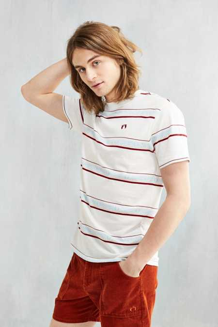 Hang Ten Cowels Stripe Tee