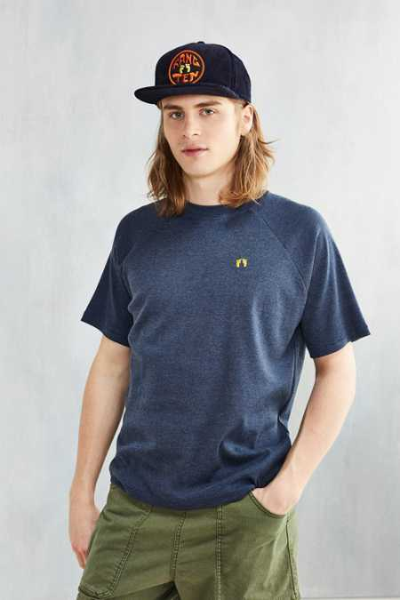 Hang Ten Cruiser Raglan Tee