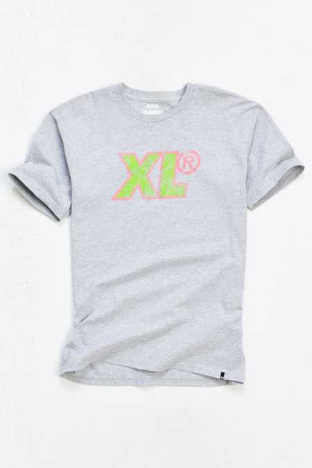X-Large Analog XL Tee