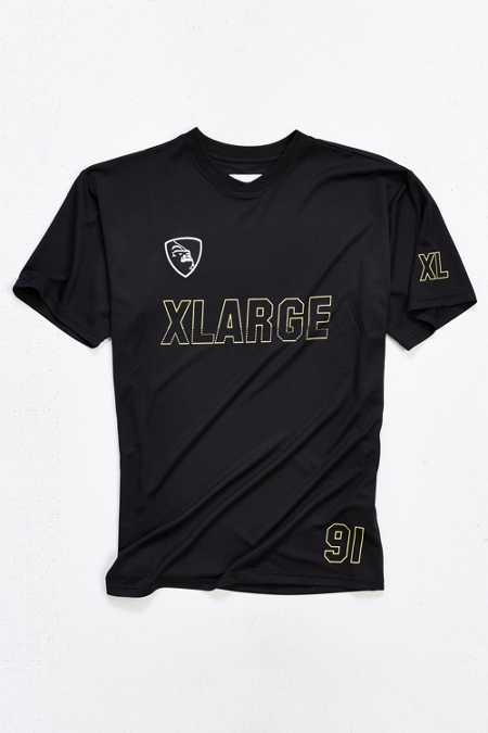 X-Large Central Jersey Tee