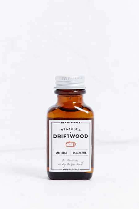 Beard Supply Co. Beard Oil