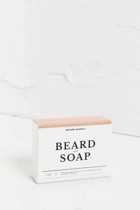 Beard Supply Co. Beard Soap