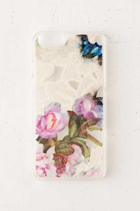 Watercolor Lace iPhone 6/6s Case