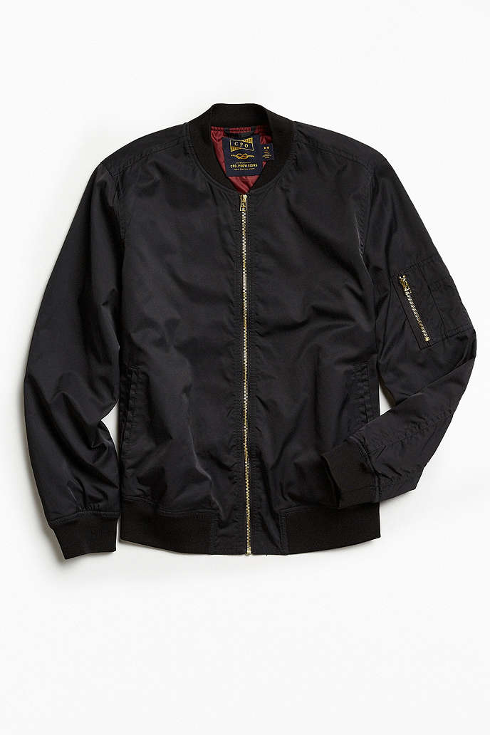 Bomber Jackets - Urban Outfitters
