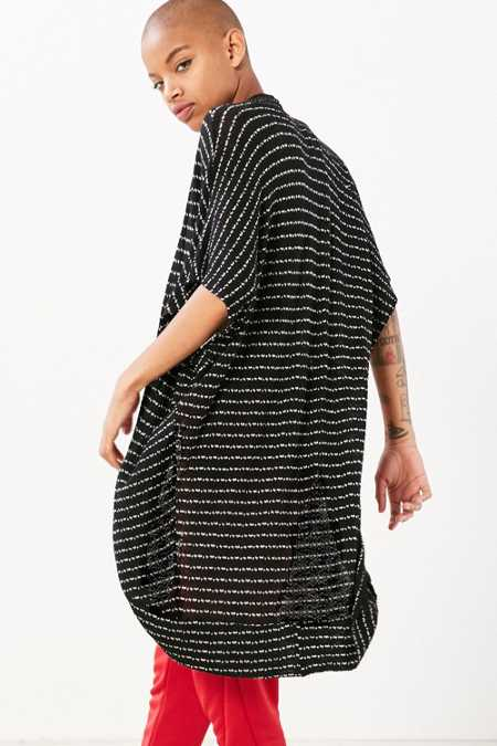 Silence + Noise Cocoon Cardigan