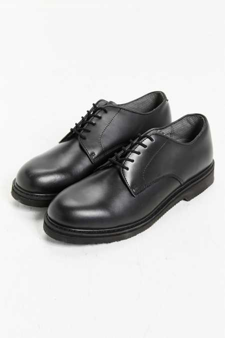 Rothco Soft Sole Military Oxford Shoe
