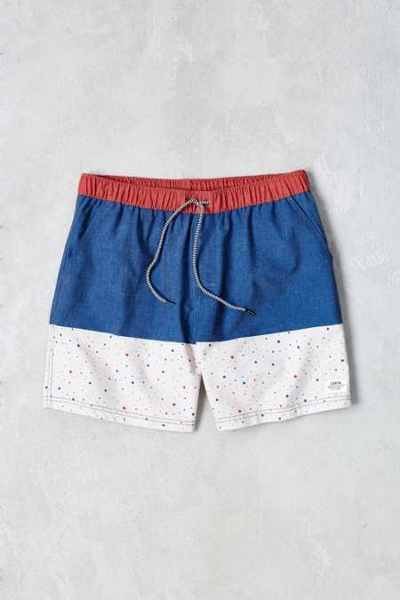 Katin Fling Volley Trunk