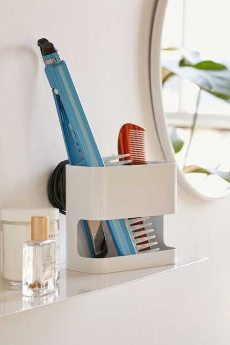Counter Hair Accessory Storage