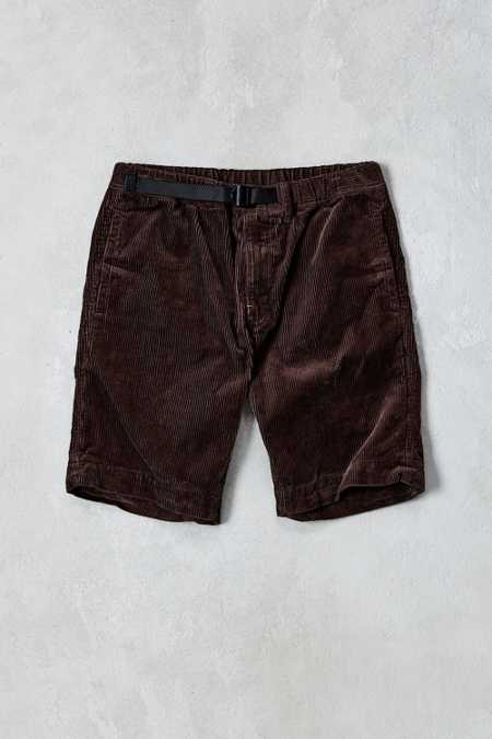 Without Walls Wide Wale Corduroy Hiking Short