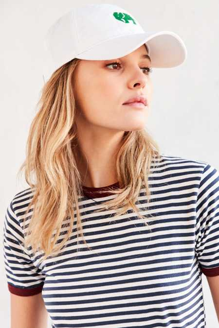 Harding Lane Embroidered Baseball Hat