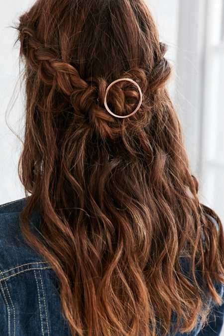 Mini Margot Hair Pin
