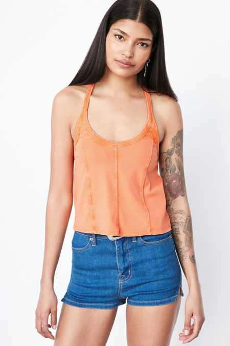 Ecote Sunkissed T-Strap Cami