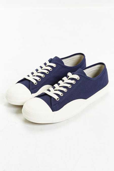 Tretorn Racket H Low Tennis Sneaker
